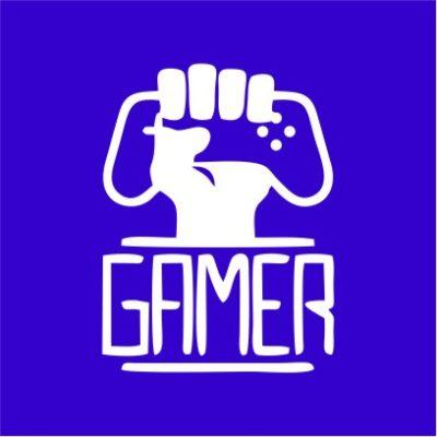Gamer_s Unite Royal Blue