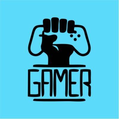 Gamer_s Unite Sky Blue