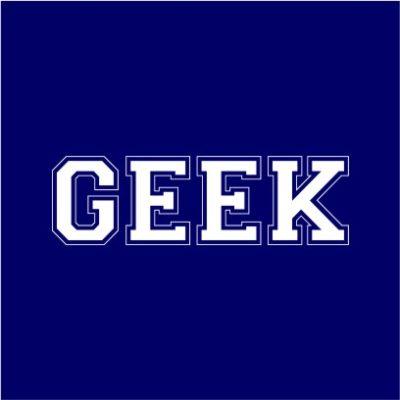 Geek Navy
