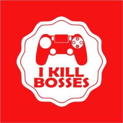 I Kill Bosses Navy