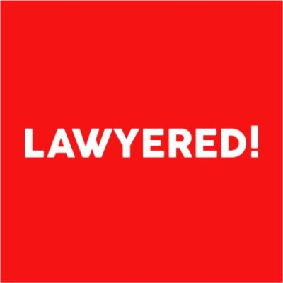 Lawyered Red