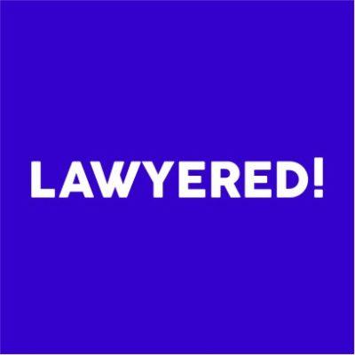 Lawyered Royal Blue