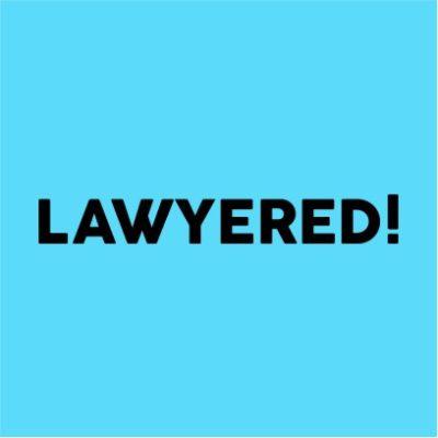 Lawyered Sky Blue