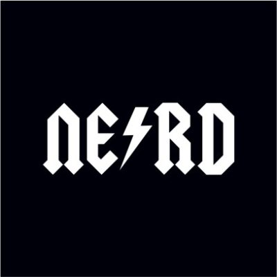 Nerd 1 Black