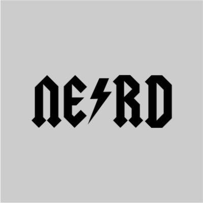 Nerd 1 Grey