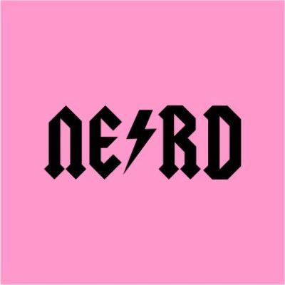 Nerd 1 Light Pink