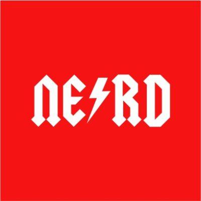 Nerd 1 Red