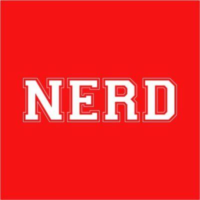 Nerd Red