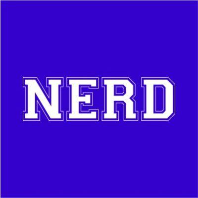 Nerd Royal Blue