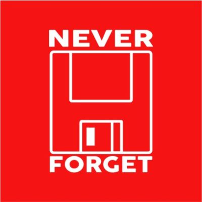 Never Forget 1 Red
