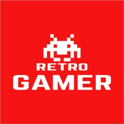 Retro Gamer Red