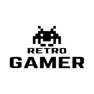Retro Gamer White