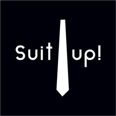 Suit Up Black