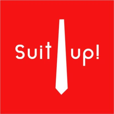 Suit Up Red