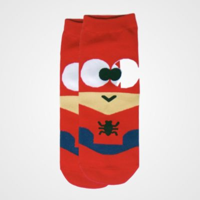 13bb3036d1b Spiderman Socks - JuiceBubble T-Shirts