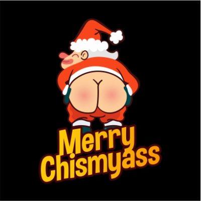 merry chissmyass black