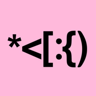 santa code light pink