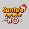 santas favorite ho light grey