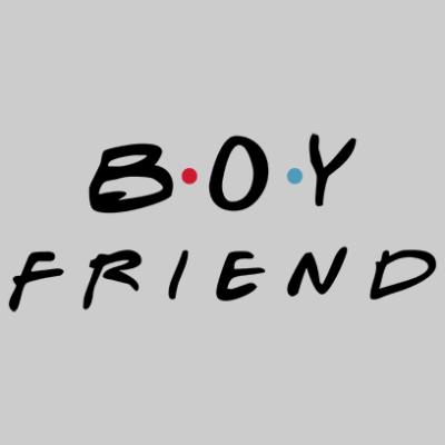 boyfriend grey square