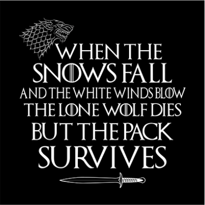 pack survives black square
