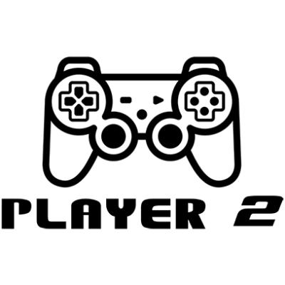 player 2 white square