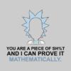 prove it mathematically grey square