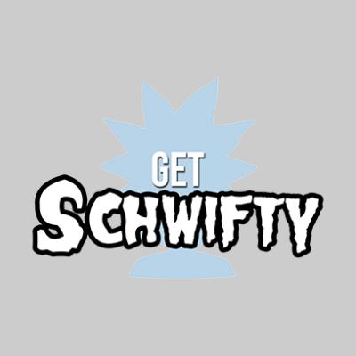 schwifty grey square