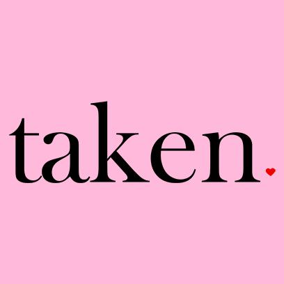 taken pink square