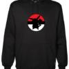 Pikachu Ball Black Hoodie