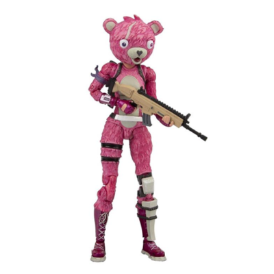 cuddle team leader 1