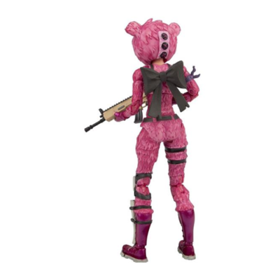 cuddle team leader back
