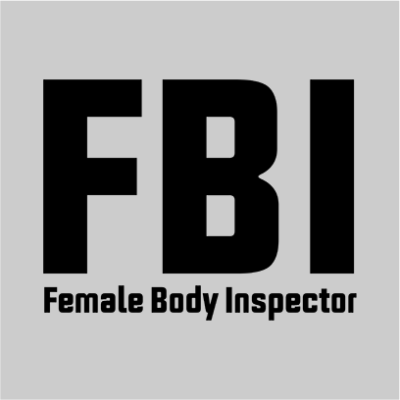 fbi grey square