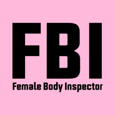 fbi pink square