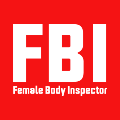 fbi red square