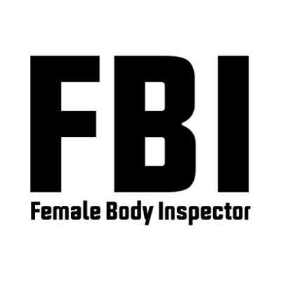 fbi white square