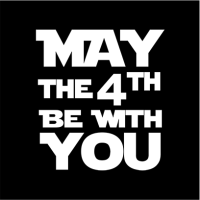 may the 4th black square