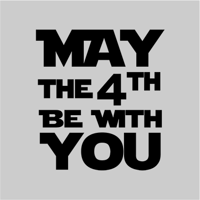 may the 4th grey square