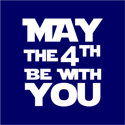 may the 4th navy square
