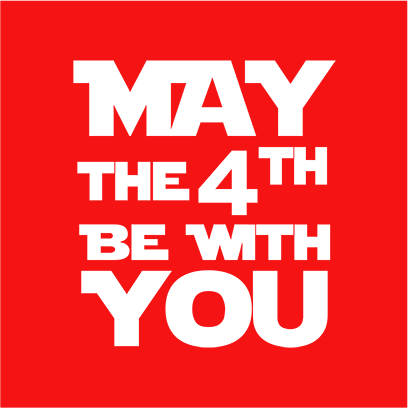 may the 4th red square