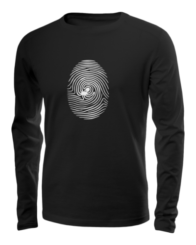 octoprint long sleeve black