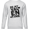 be my valentine grey sweater