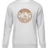 coffee before talkie grey sweater
