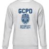 gcpd grey sweater