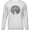 the north remembers grey sweater