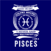 pisces navy square