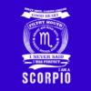 scorpio blue square