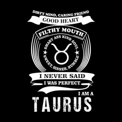 taurus black square