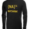 na 16 batman long sleeve black