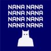 nananana navy square