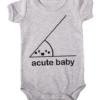 acute baby baby grey